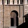 IGLESIA DE SAN ANDRÉS. Siglo XII. Plazuela de San Andrés.