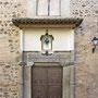 CONVENTO DE SAN ANTONIO DE PADUA. Ultimo cuarto del siglo XV.