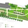 Réalisation de plans - Mairie de Fontenay-aux-Roses