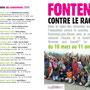 Plaquette - Mairie de Fontenay-aux-Roses