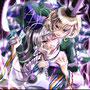 2011 9月制作 東方神霊廟 物部布都&蘇我屠自古 台詞入りシリーズ。PIXIVルーキーランキング入り