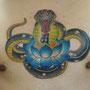 蛇,DAICHI