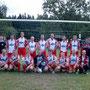 unsere damalige 1.Mannschaft 2005-2006
