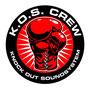 K.O.S.Crew: Logo Design