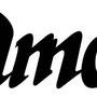 Palmer: Schriftzug für Palmer Snowboards