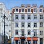 Corpo Santo Hotel - 70cm x50cm