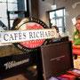 Koffie van Cafés Richard