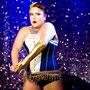 Stagekitten an beiden Abenden: Sugar La Luz