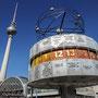 Alexanderplatz - Berlin - Allemagne