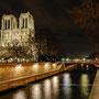 Cathédrale Notre-Dame - Paris