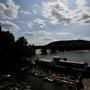 Rivière Vltava & Pont Charles - Prague - République Tchèque