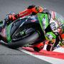 Tom Sykes - Championnat du Monde Superbike 2013 - Magny-Cours