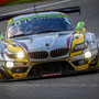Victoire BMW - 24 Heures Spa-Francorchamps 2015