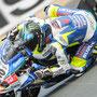 Alex Lowes - Championnat du Monde Superbike 2015 - Magny-Cours