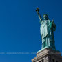 Statue de la Liberté - New York - Etats-Unis