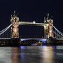 Tower Bridge - Londres - Angleterre