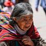 Rencontre au marché - Pérou