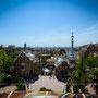 Park Güell - Barcelone - Espagne