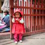 Une petite Péruvienne - Pérou