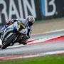Marco Melandri - Championnat du Monde Superbike 2013 - Magny-Cours