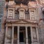 La Khazneh - Petra - Jordanie