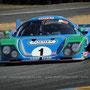 Le Mans Story 2013