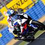 Sebastien Gimbert - FSBK 2012 - Le Mans