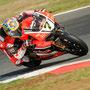 Championnat du Monde Superbike 2016 - Magny-Cours