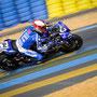 Matthieu Lagrive - FSBK 20212 - Le Mans