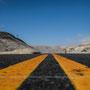 La Route - Pérou