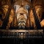 Catedral Gotica - Barcelone - Espagne