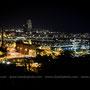 Port de Barcelone - Espagne