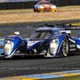Peugeot - 24 Heures 2011