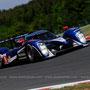Peugeot - 1000Km Spa 2011