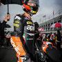 Sylvain Guintoli - Championnat du Monde Superbike 2013 - Magny-Cours