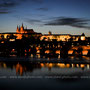 Chateau - Prague - République Tchèque