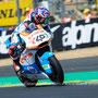 Fabio Quartararo - Moto2 2017 - Le Mans