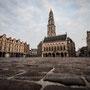 Place des Héros - Arras