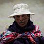 Bergère Péruvienne - Pérou