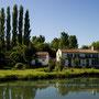 Marais Poitevin - Poitou Charentes