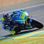 Sylvain Guintoli - MotoGP 2017 - Le Mans