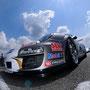 Porsche - GT Tour 2013