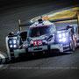 Porsche - 24 Heures 2015