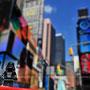 Time Square - New York - Etats-Unis