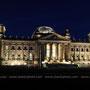 Bundestag - Berlin - Allemagne