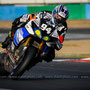 Mathieu Gines - Bol d'Or 2014 - Magny-Cours