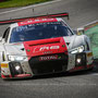 Audi - 24 Heures Spa-Francorchamps 2015