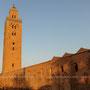 Koutoubia - Marrakech - Maroc