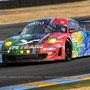Porsche - 24 Heures 2011