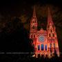 Chartres en Lumières 2014